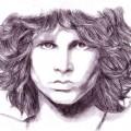 Jim Morrison-Kertenkele kral